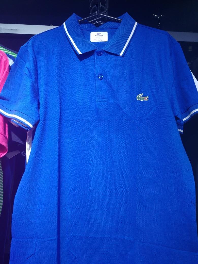 camisa polo lacoste live melhor preço do brasil + frete. Carregando zoom. af59509d841c7