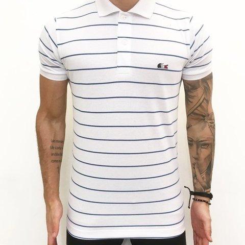 Camisa Polo Lacoste Masculina- Atend. Personalizado- Oferta - R  138 ... 09c450e011