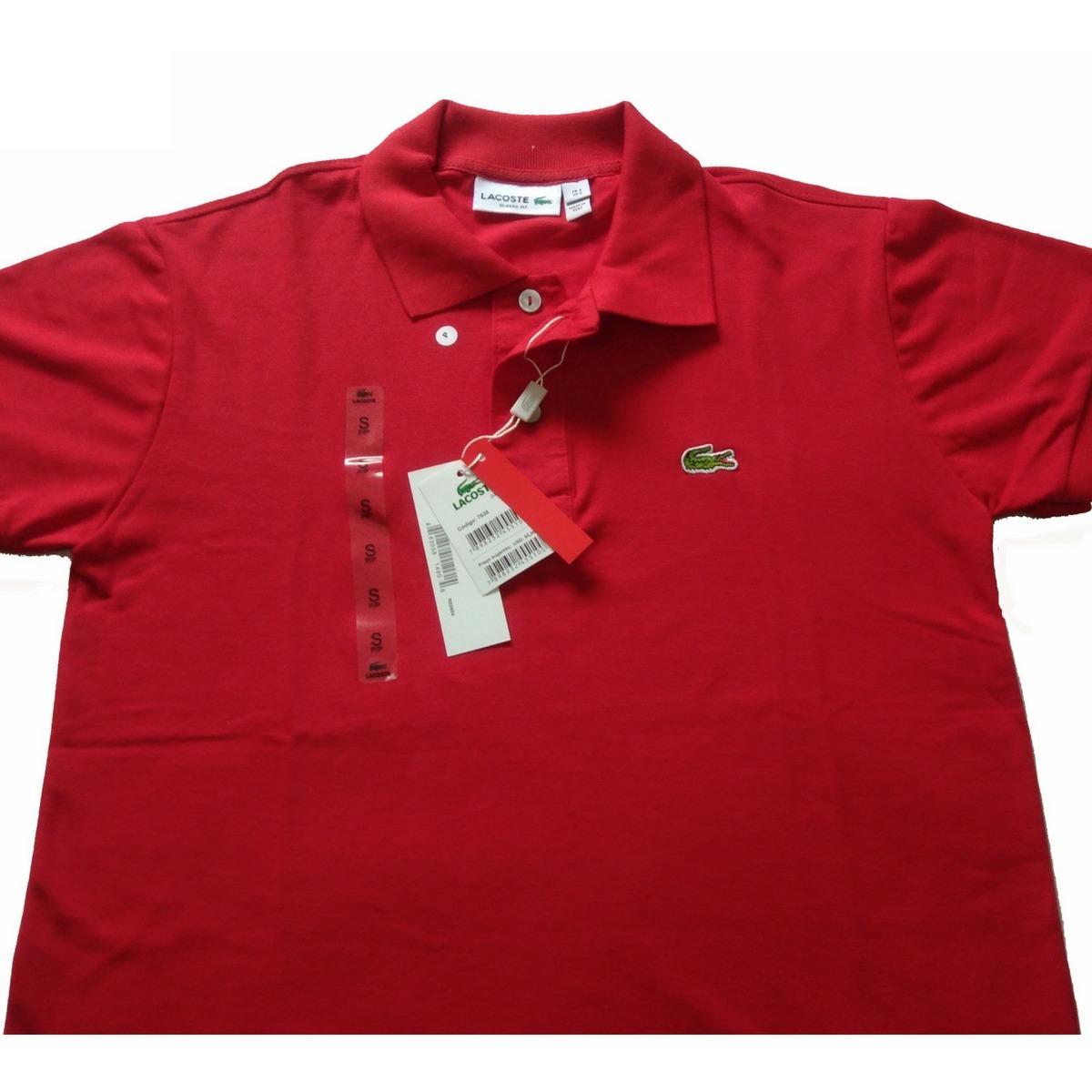 45540856be camisa polo lacoste masculina peruana - promoção. Carregando zoom.