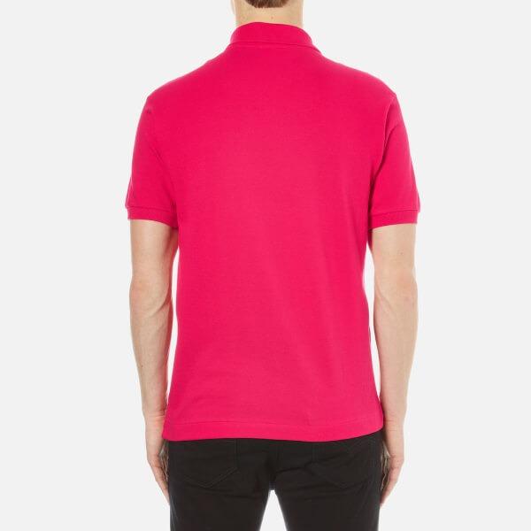 Camisa Polo Lacoste Originais Importada Promoção Masculina - R  149 ... d9d60cb750