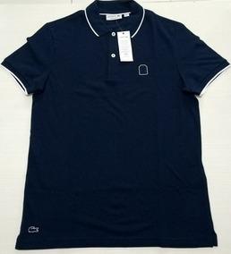 9f5d3f530d5 Kit Camisa Lacoste - Pólos Manga Curta Masculinas no Mercado Livre ...