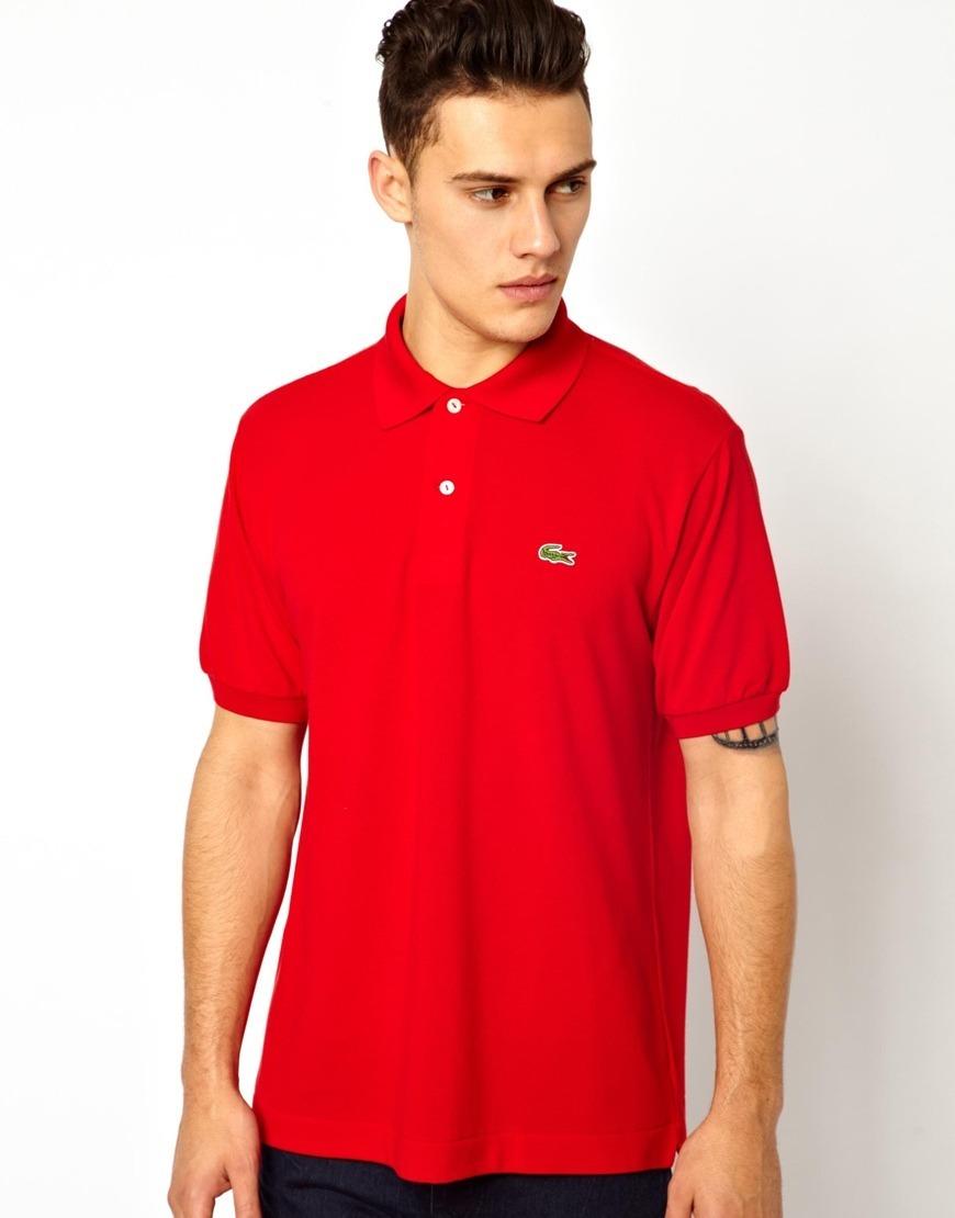 ... camisa polo lacoste original importada ralph lauren hugoboss. Carregando  zoom. 879db840dcda7