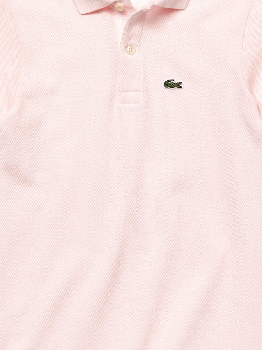 camisa polo lacoste original promoção 100% algodão masculina. Carregando  zoom. af17595088