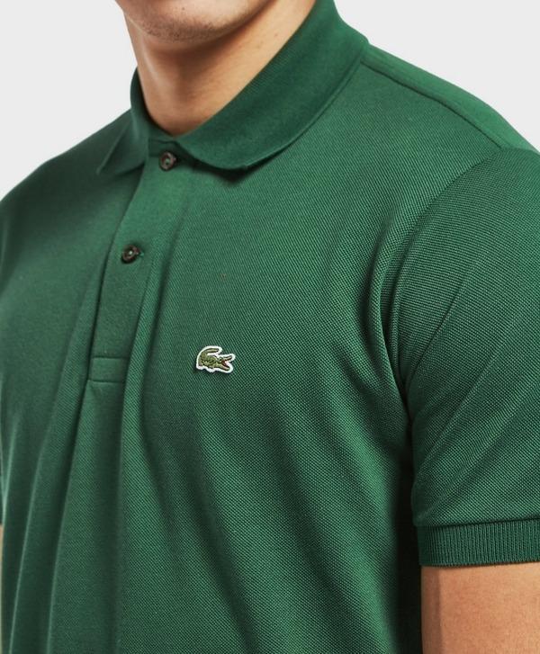 1a9422beeac Camisa Polo Lacoste Promoção 100% Original Algodão Pima Peru - R ...
