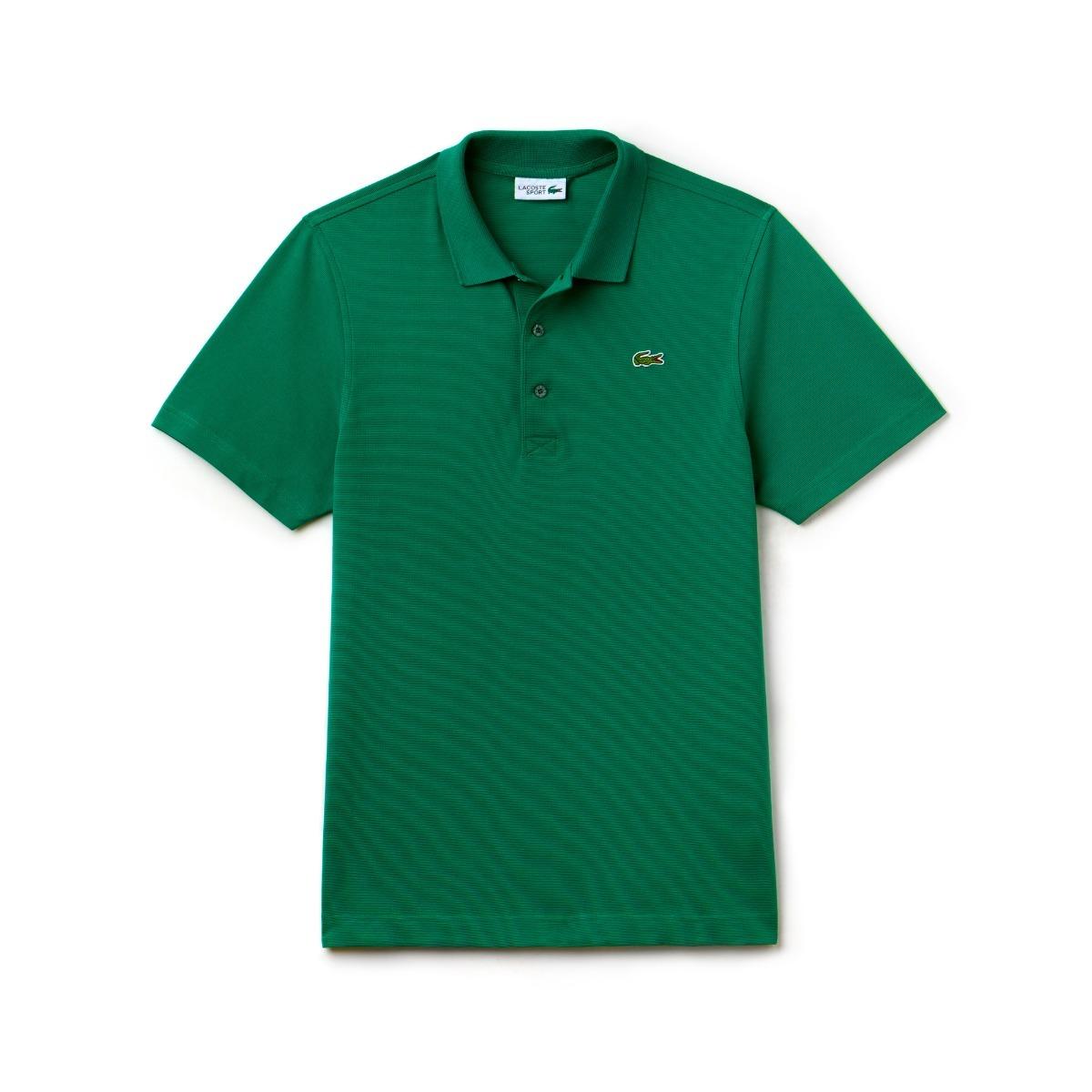 722d46264cac8 camisa polo lacoste sport original 123021. Carregando zoom.