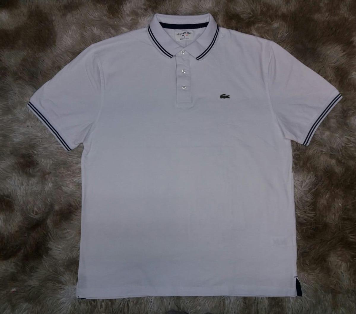 aee2632a08a camisa polo lacoste sport original. Carregando zoom.