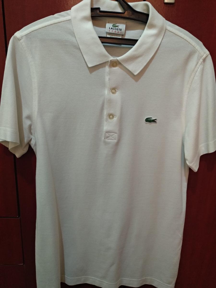 956a44c4795a8 Camisa Polo Lascoste Original Algodão Linha Live - R  159,90 em ...