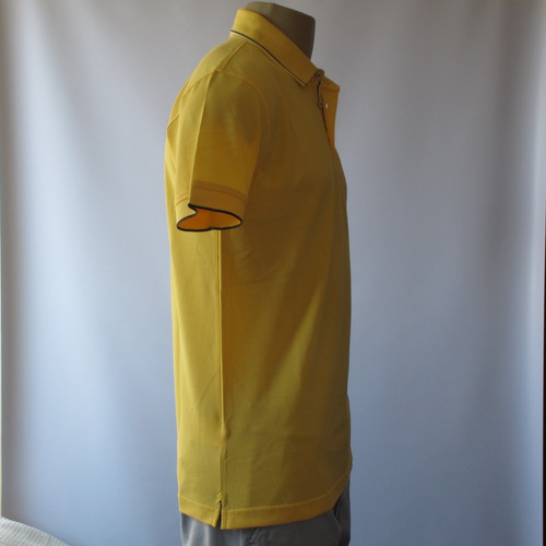 camisa polo lisa dudalina sport original