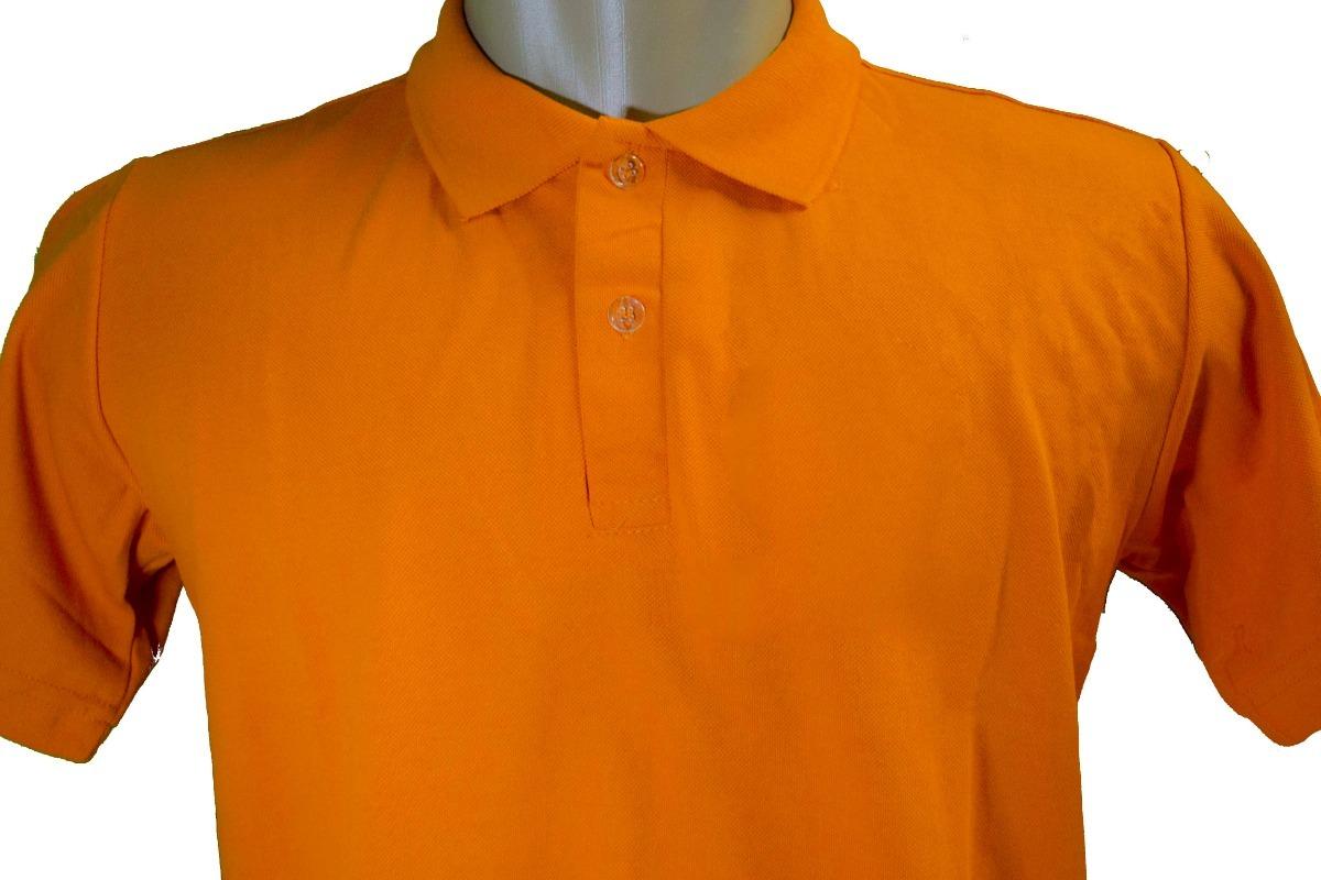 a3e636fdc5 camisa polo lisa. (sem estampa ou bordado) varias cores. Carregando zoom.