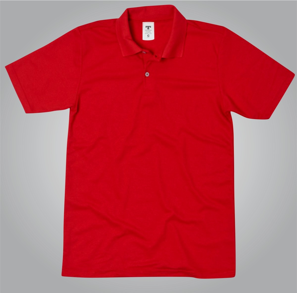 camisa polo lisa varias cores masculino gola polo branco... Carregando zoom. bb36892964427
