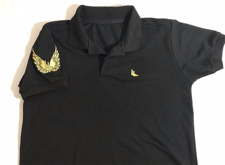 Camisa Polo 5a2a3f6116c4e