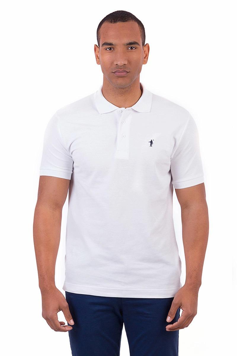 camisa polo - marca polo club original importada. Carregando zoom. e1fed95d8133c