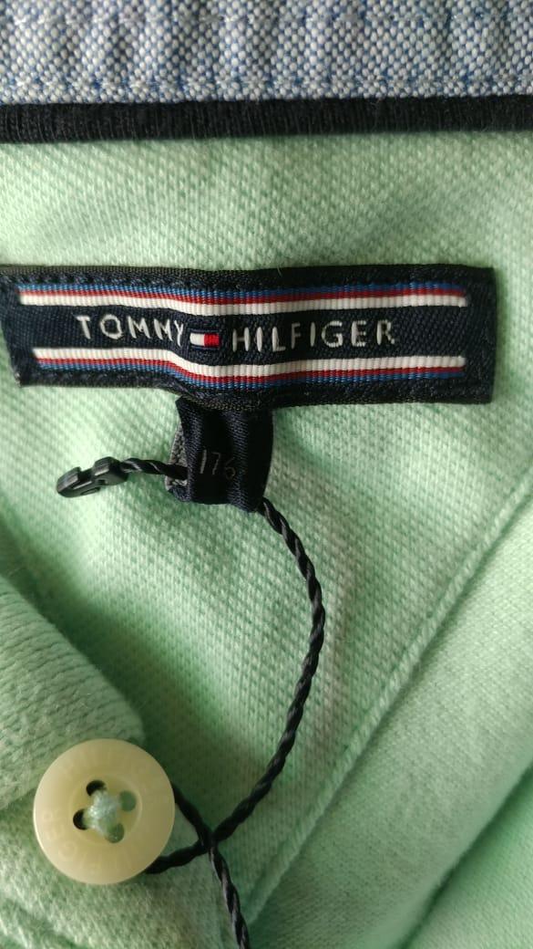 camisa polo marca tommy hilfiger talla s en stock. Cargando zoom. ce9069a05b7