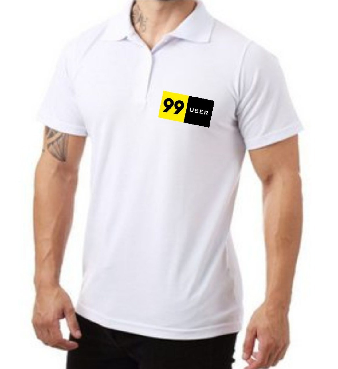 0ef31c0ac camisa polo masculina 99   uber. Carregando zoom.