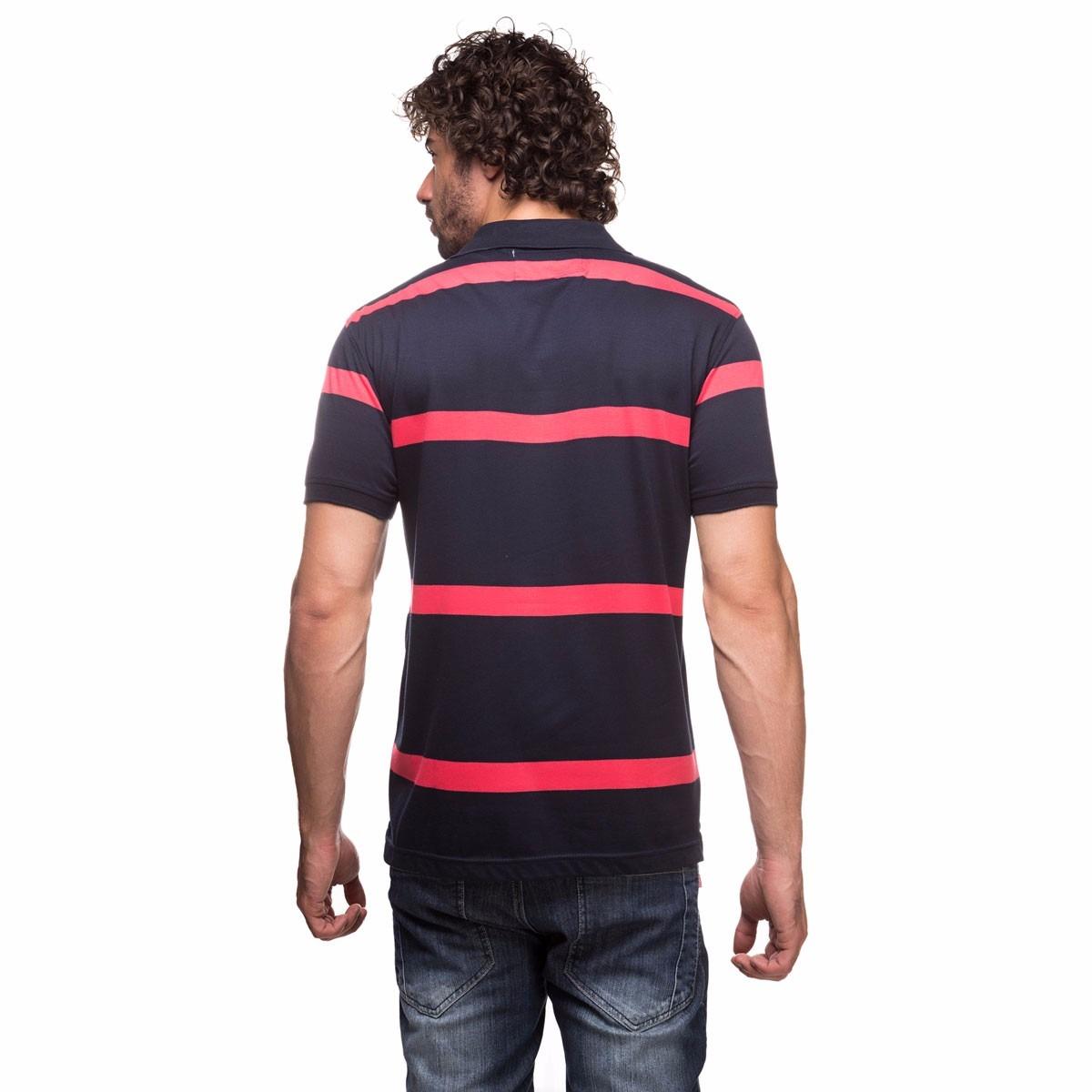 52573e2547 camisa polo masculina azul e rosa em atacado gola polo. Carregando zoom.