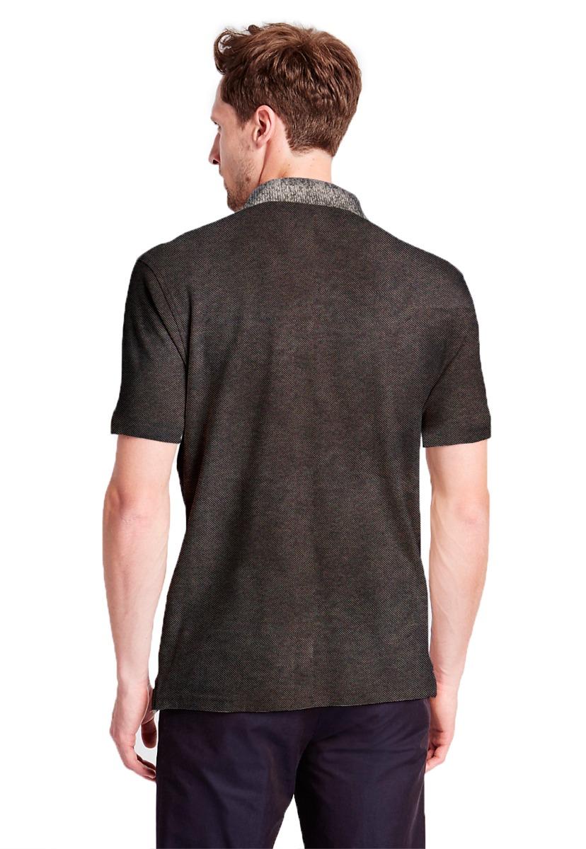 73c7c00fe5 camisa polo masculina basic polo live - cinza. Carregando zoom.