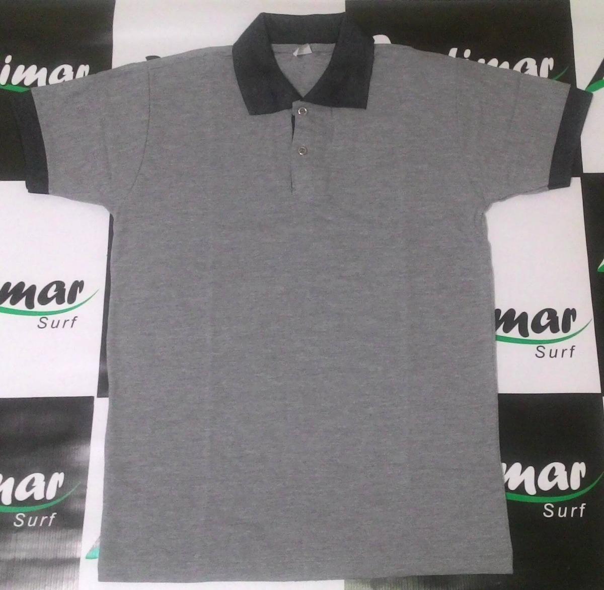 2d2328a406e77 camisa polo masculina basica piquet lisa estilo luxo barato. Carregando zoom .
