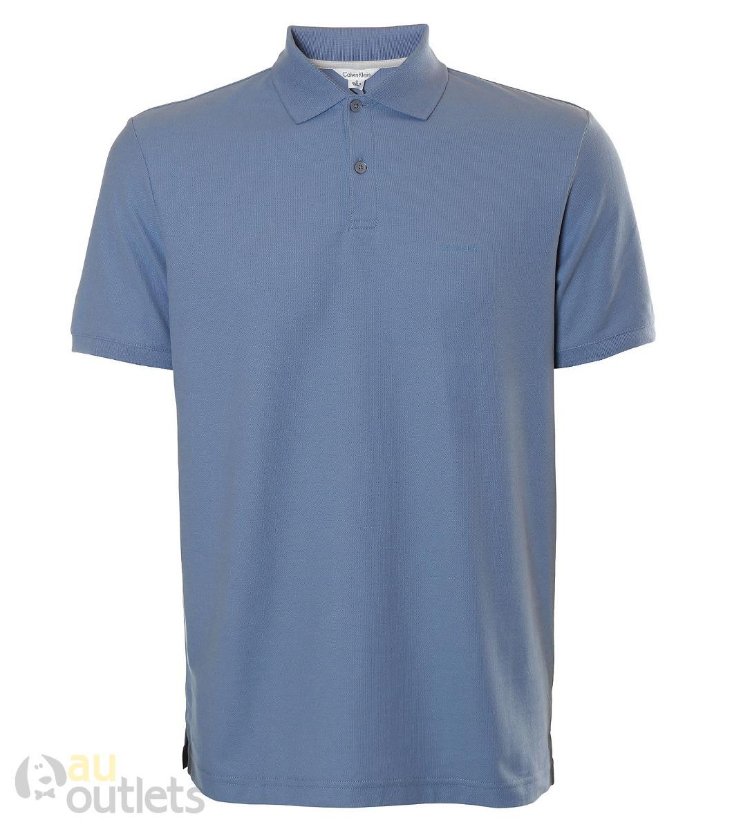 35f397953 Camisa Polo Masculina Calvin Klein Phoenix - R$ 337,87 em Mercado Livre