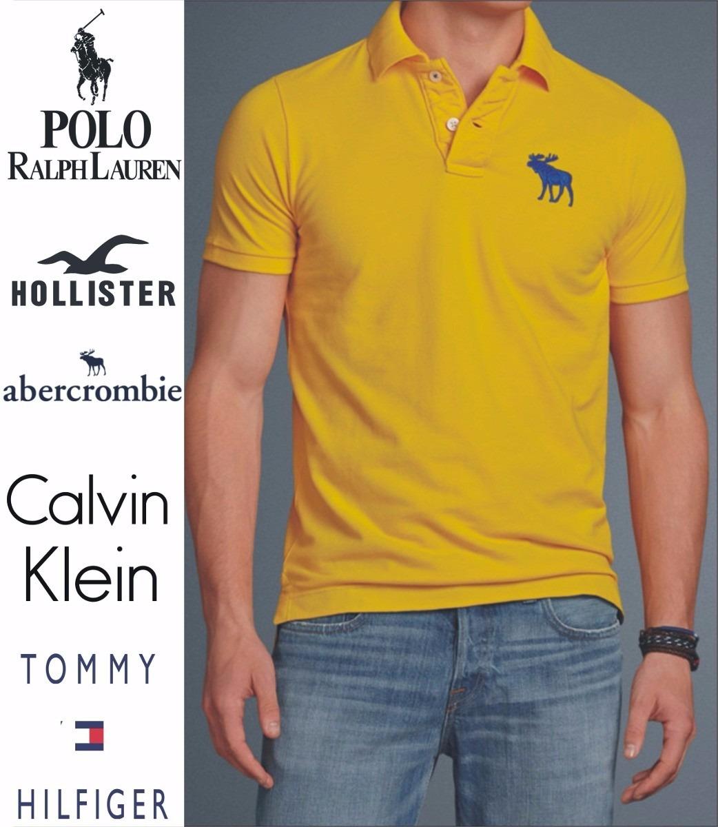 59ca15719 camisa polo masculina camiseta - blusa - vários modelos! Carregando zoom.