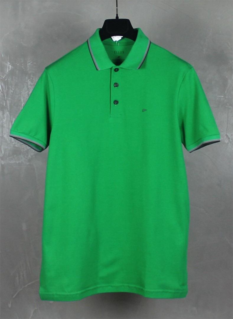 camisa polo masculina ellus 3. Carregando zoom. 651e6c7b53123
