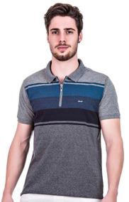94acbb9563fcc Camisa Polo Direto Da Fábrica - Pólos Masculinos Curta em Passos com o  Melhores Preços no Mercado Livre Brasil
