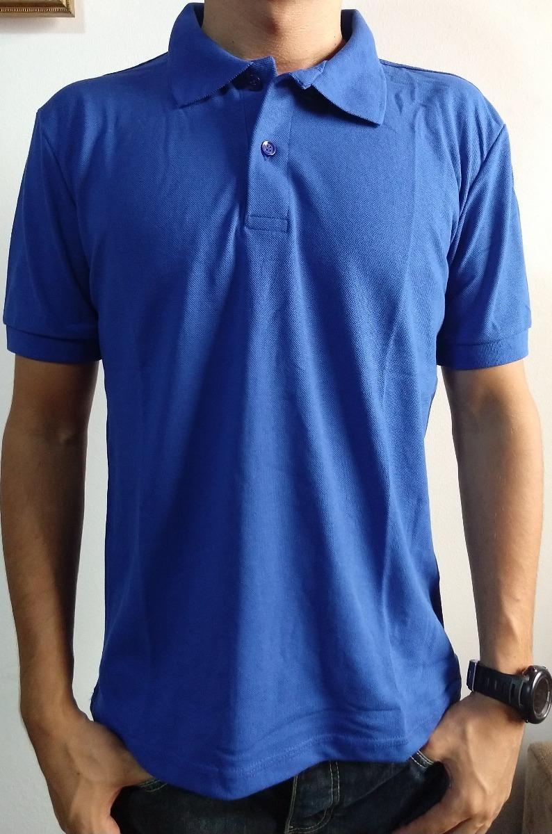 920eaf935819f camisa pólo masculina lisa  uniforme. Carregando zoom.