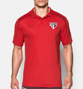 83f5f63b325 Camisa Polo Under Armour no Mercado Livre Brasil