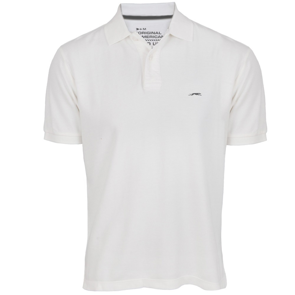 a2116ef94d camisa polo masculina original da polo usa branca. Carregando zoom.