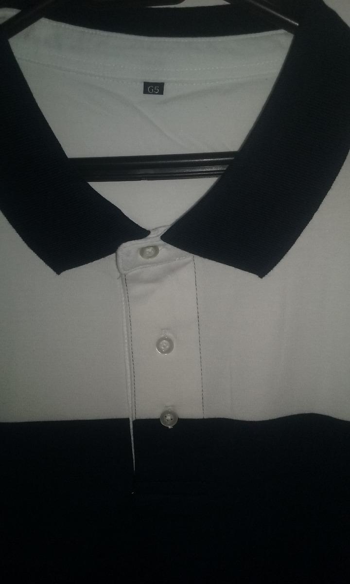 000de6df64 camisa polo masculina plus size listrada tamanho g5. Carregando zoom.