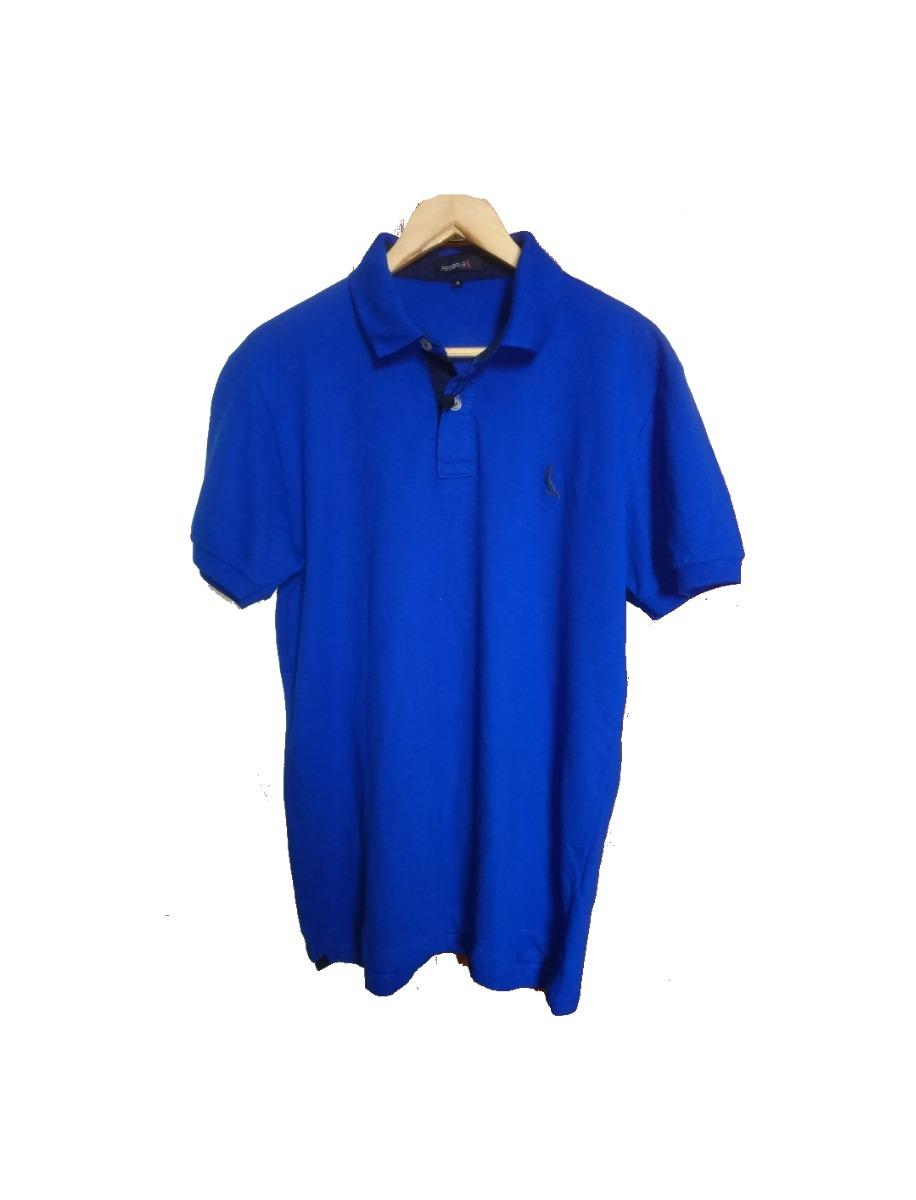 542031a963095 camisa polo masculina polo play vermelha com preto. Carregando zoom.