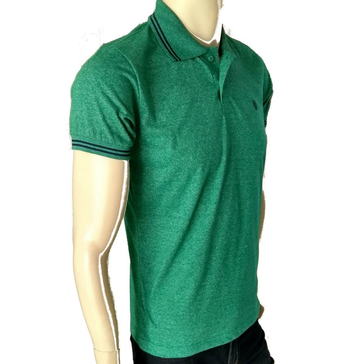 camisa polo masculina promocao direto de fabrica menor preco. Carregando  zoom. 85abea428650e