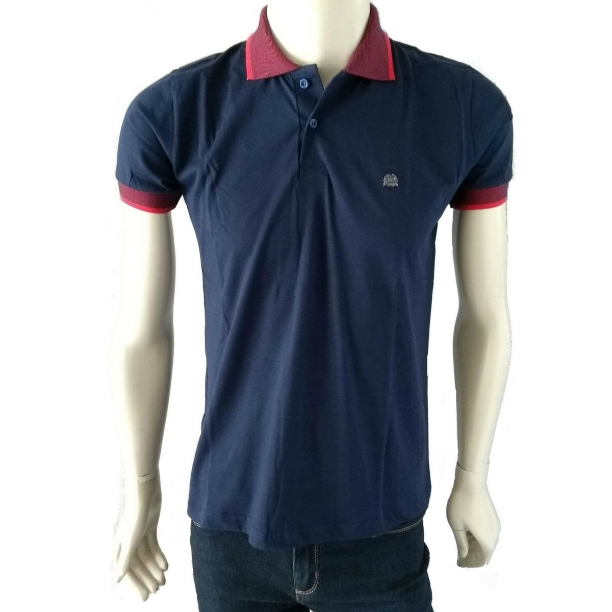 camisa polo masculina promocao oferta de fabrica liquidacao. Carregando zoom . 16912f14ad1c4