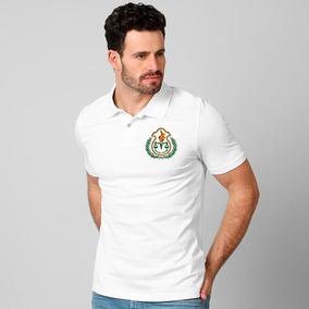 d6c01a0e0c Camiseta Serviço Social Bordada - Calçados