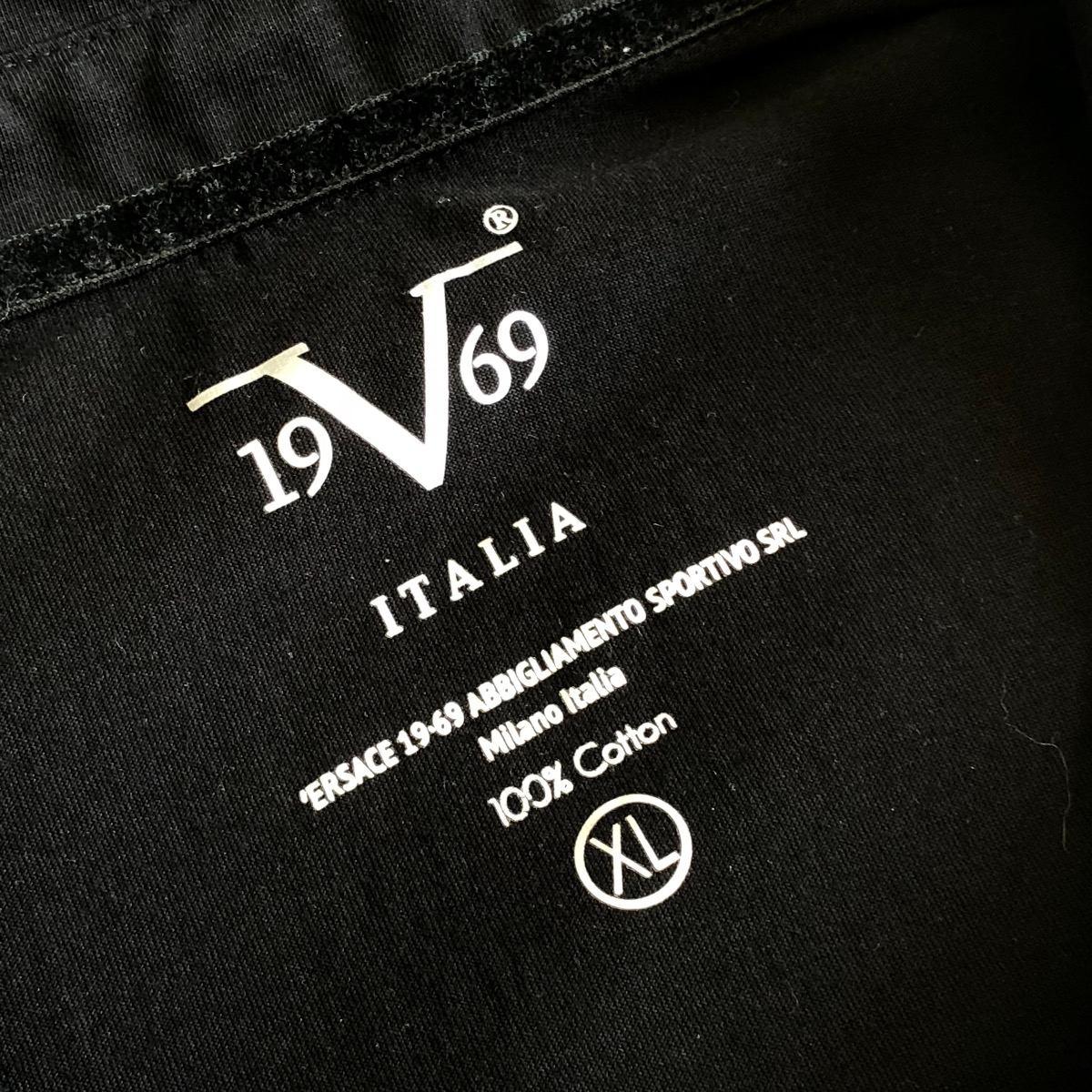 d33f9e4279 camisa polo masculina slim fit versace original italia italy. Carregando  zoom.