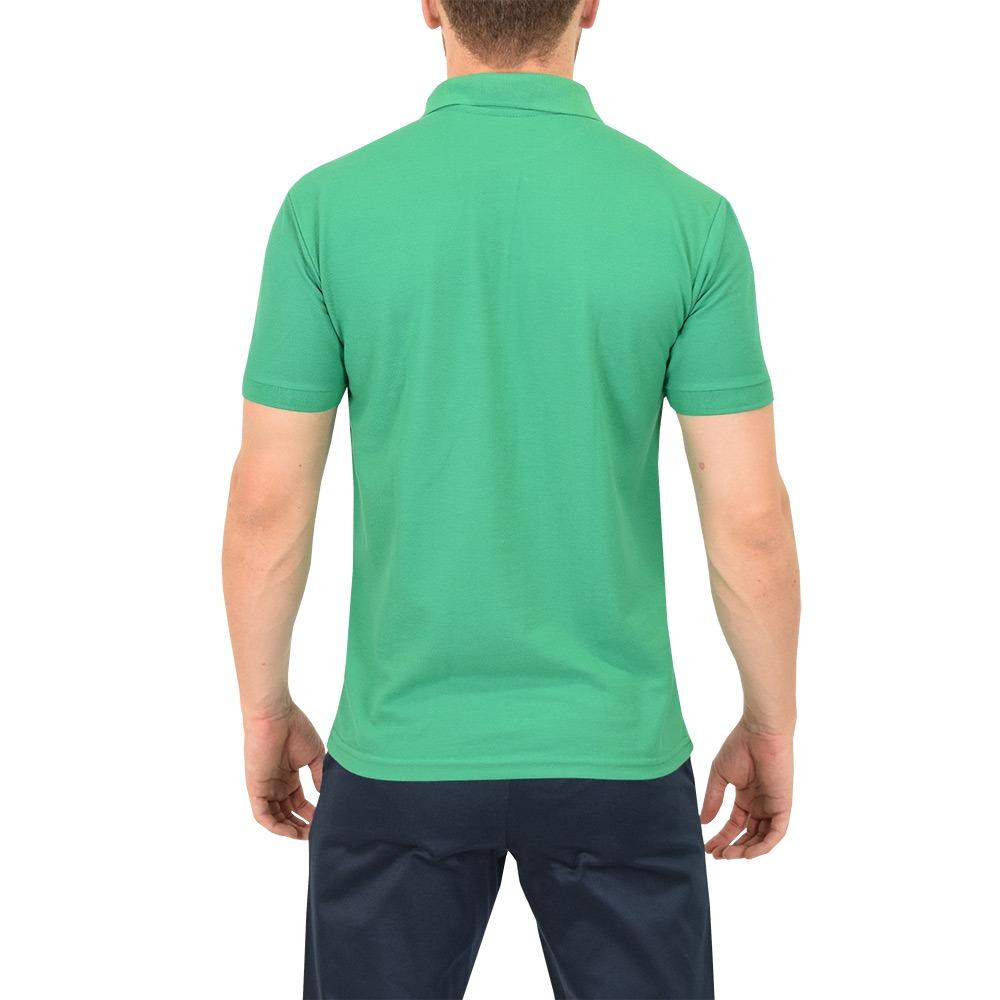 7b8a453e82 camisa polo masculina verde - wayna. Carregando zoom.