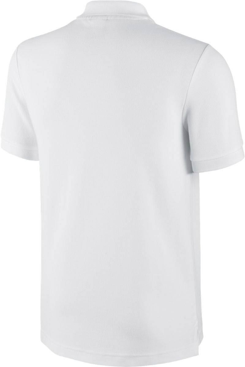 238d1286ab camisa polo nike branca 832865 masculina original. Carregando zoom.