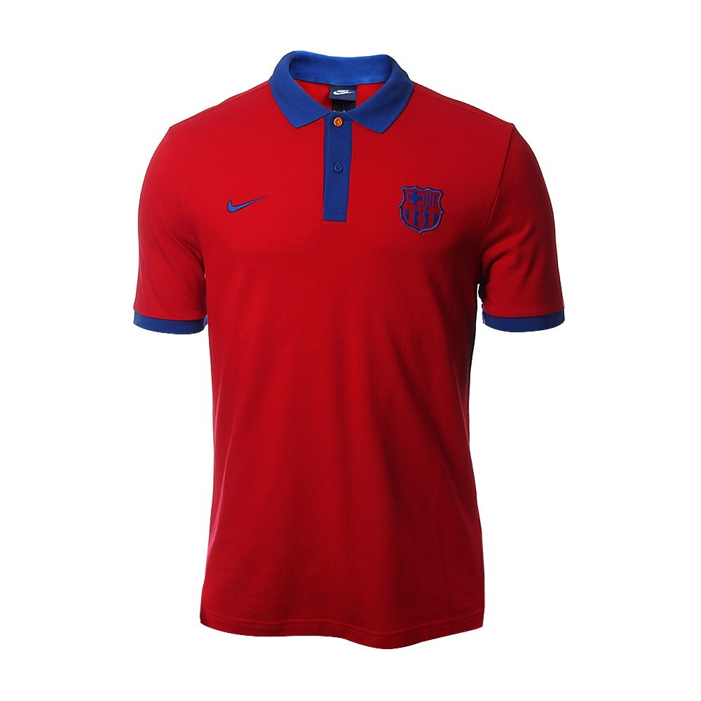 bd365b04c2989 camisa polo nike fc barcelona futbol neymar messi suárez. Cargando zoom.