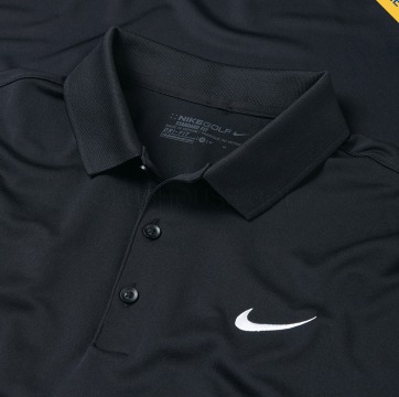 Camisa Polo Nike Golf Dri-fit Staycool Original Blue Clique+ - R ... 11ee2dc08683a