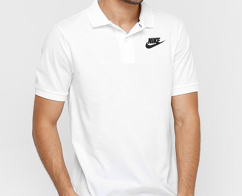 Camisa Polo Nike Original Nsw Matchup Ss Jsy Masculina - R  99 2e0b96a7fba01
