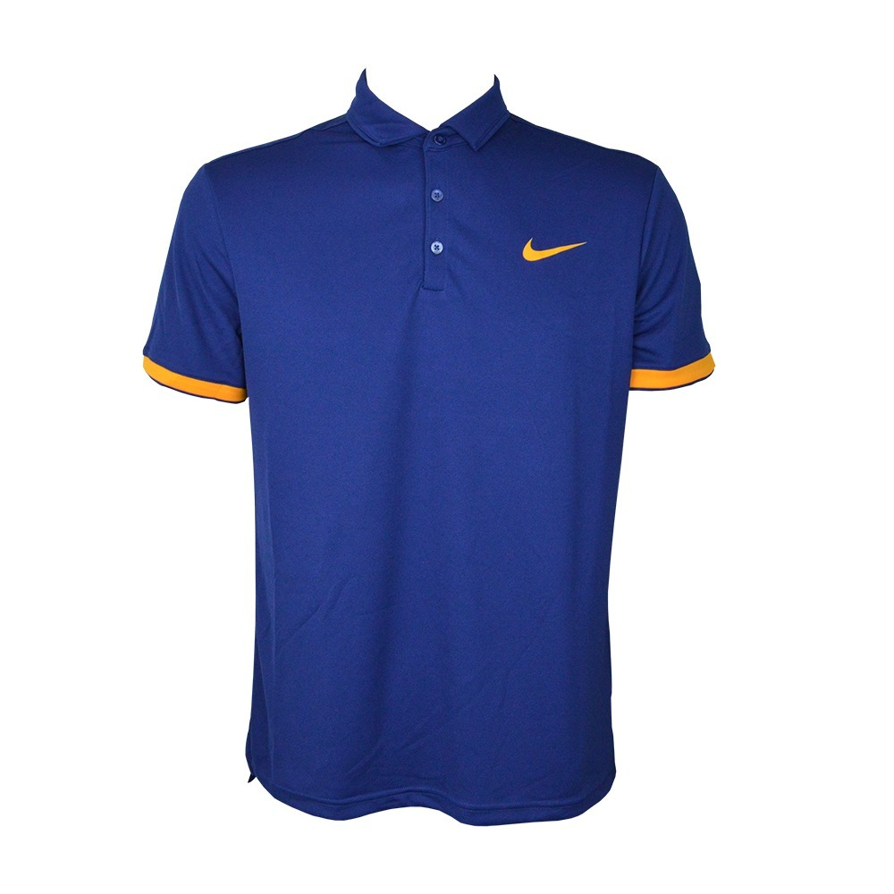 camisa polo nike sportwear dry team dri-fit masculino 830849. Carregando  zoom. 7b1d75efe7c25