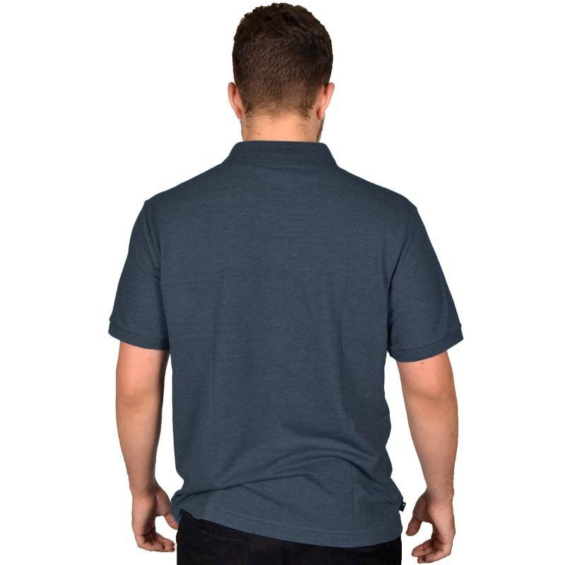 f9edbf85c camisa polo oakley essential pocket azul. Carregando zoom.
