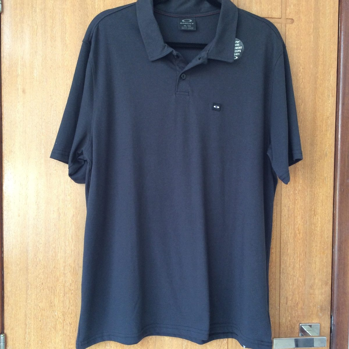 b9143e56fe Camisa Oakley Gola Polo « One More Soul