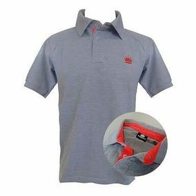 01eb8ba169 Camisa Polo Do Japão - Mais Categorias no Mercado Livre Brasil