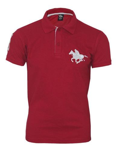 camisa polo oficial rg518 promoção imperdível/ polo rg518