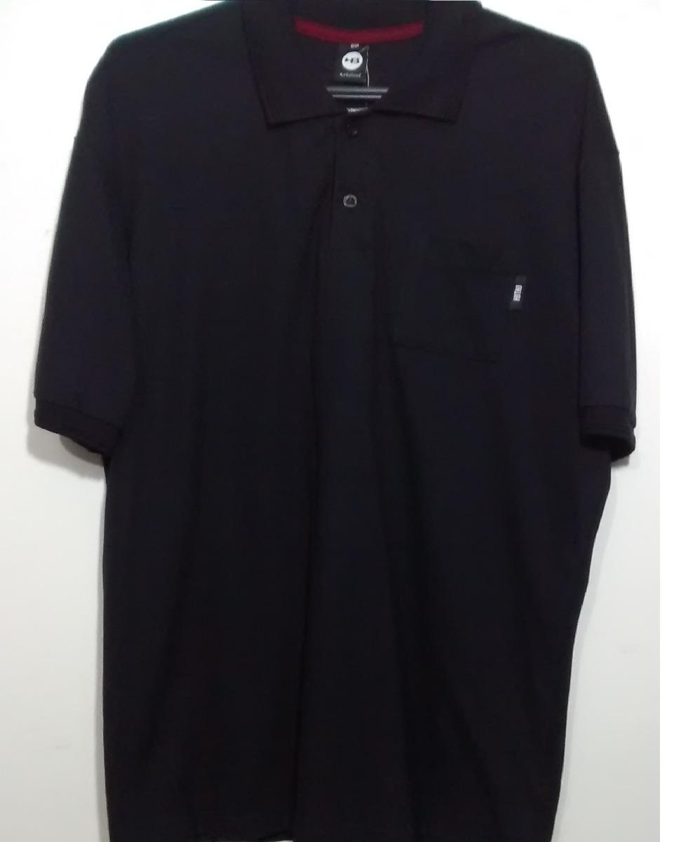 Camisa Polo Original Hb-hot Buttered - R  84,99 em Mercado Livre 60c06ff23e
