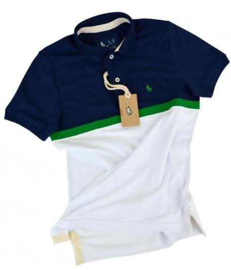 Camisa Polo Original Masc. Sheepfyeld Especial Padrão Eua. - R  159 ... e39471549c847