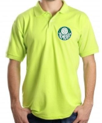 camisa polo palmeiras camiseta verdão