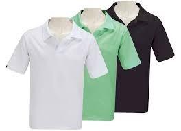 3e2cd6d281 Camisa Polo Para Sublimação 100% Poliester Sublimática - R  16