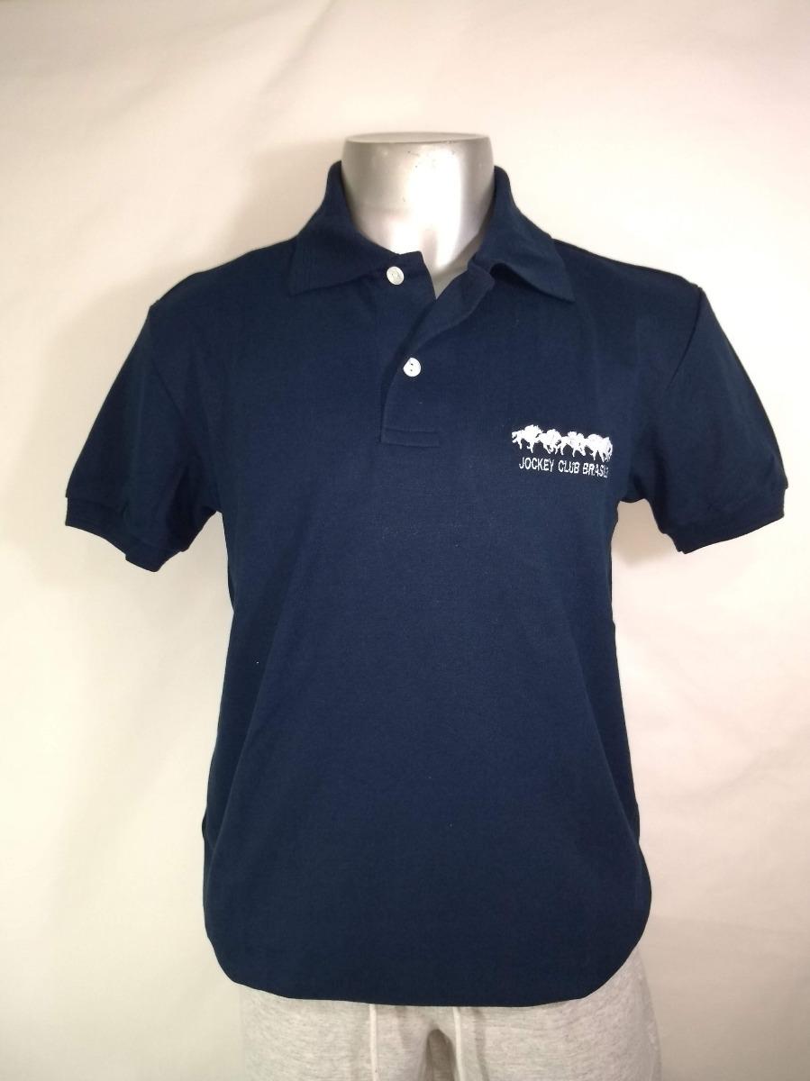 camisa polo para uniformes com bordado grátis. Carregando zoom. 8767f346be859