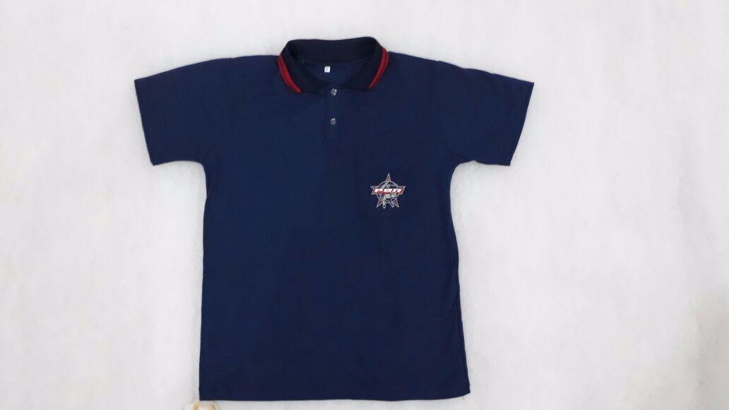 camisa pólo pbr. Carregando zoom. 8f5aa846b49
